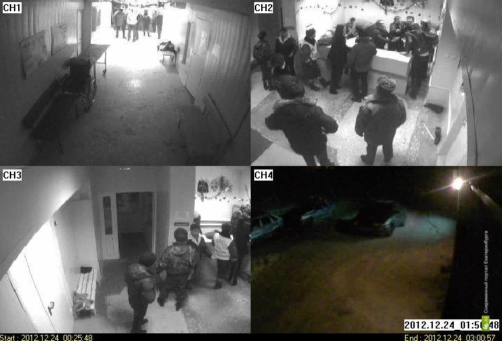 Полицейские, на глазах у которых избили пациента больницы, попали в уголовное дело