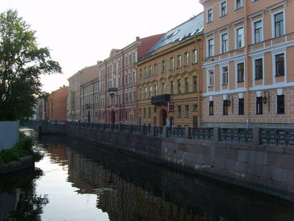 Число жителей Петербурга перевалило за 5 миллионов