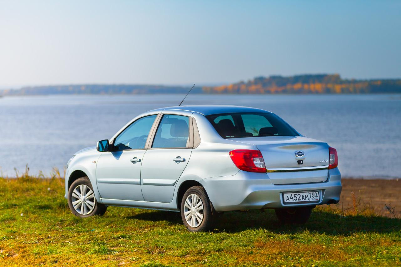 Провал АвтоВАЗа, взлет Datsun: иномарки в Екатеринбурге впервые продаются лучше