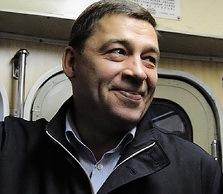 Путин отпустил Куйвашева в досрочный отпуск