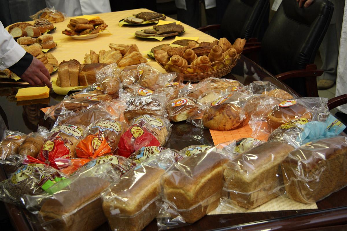 Дорогой хлеб и некачественная крупа: свердловские прокуроры проверили производителей