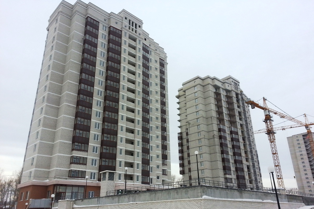 Новый налог на недвижимость может вырасти в три раза