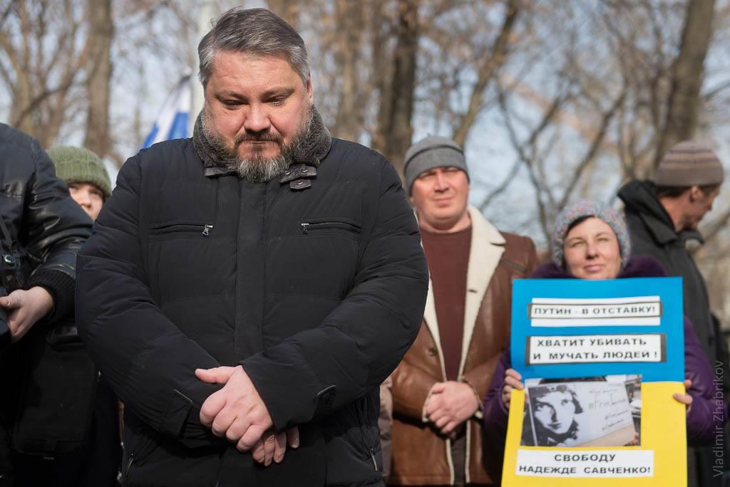 «После убийства Немцова у меня нет другого выхода». Антон Баков эмигрирует из России