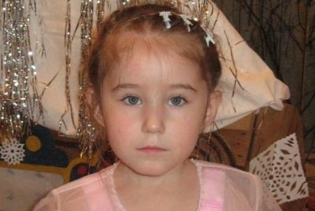 В Свердловской области ищут ребенка, пропавшего еще три года назад