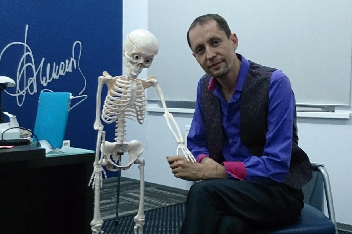 Борис Дьяконов, Банк24.ру: «Так страшно мне было, лишь когда мама не выходила из комы»