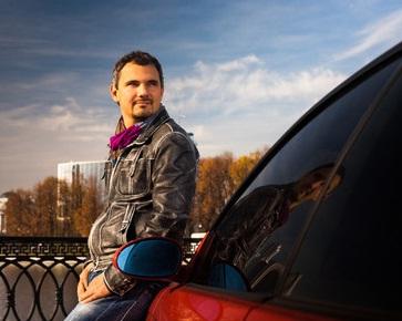 Фотографа Лошагина арестовали по подозрению в убийстве жены