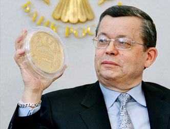 «Олимпийские» сто рублей показали журналистам