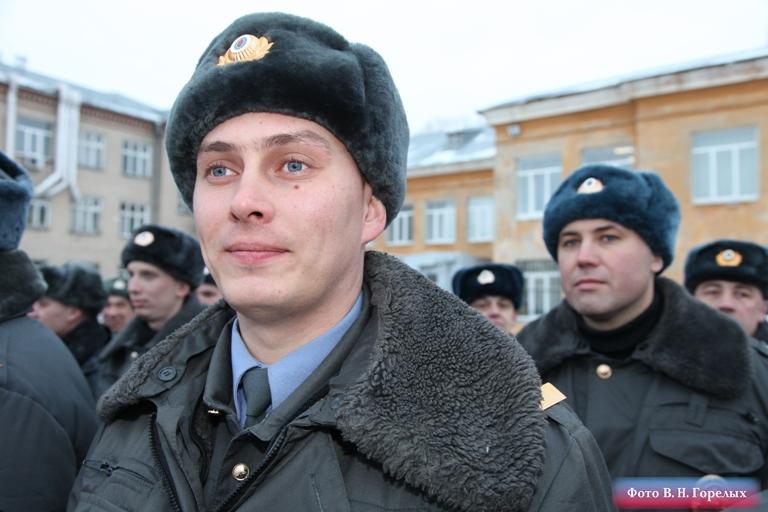 Свердловские полицейские уехали в полугодовую командировку на Кавказ