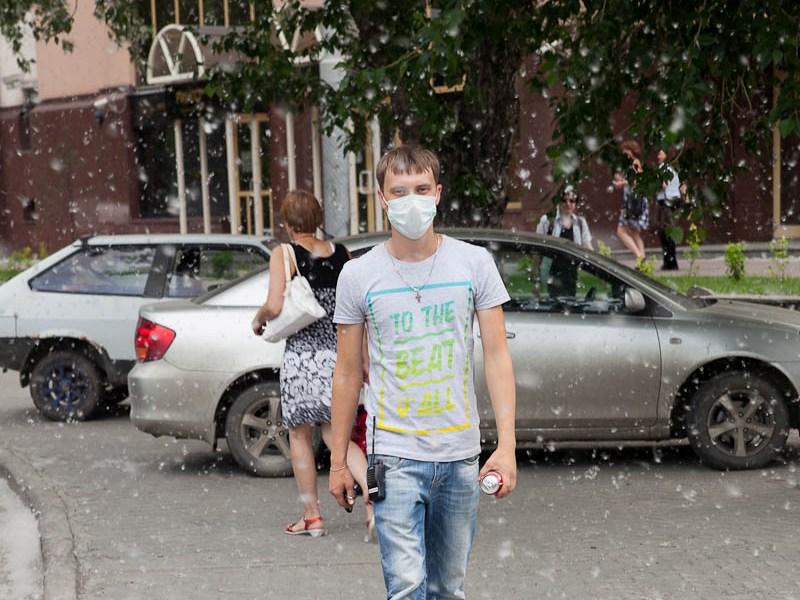Привет из проститутошных. В Екатеринбурге частота заражения ВИЧ половым путем выросла в 12 раз