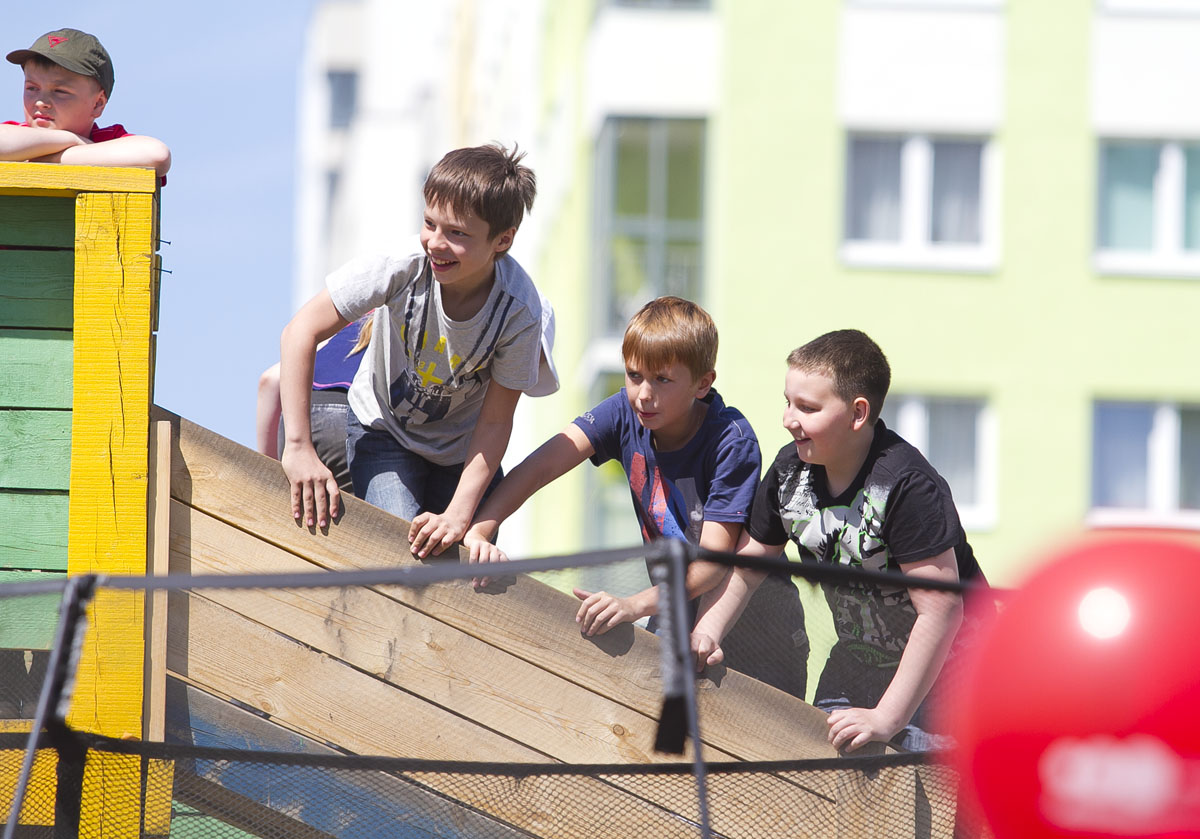 Свердловским лагерям выписали штрафы на 855 тысяч рублей