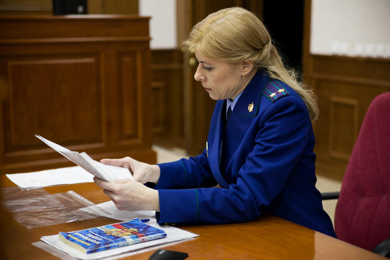 Экс-глава Дегтярска стал фигурантом сразу двух уголовных дел