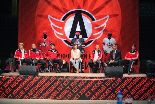 Руководство «Автомобилиста» проведет встречу с болельщиками
