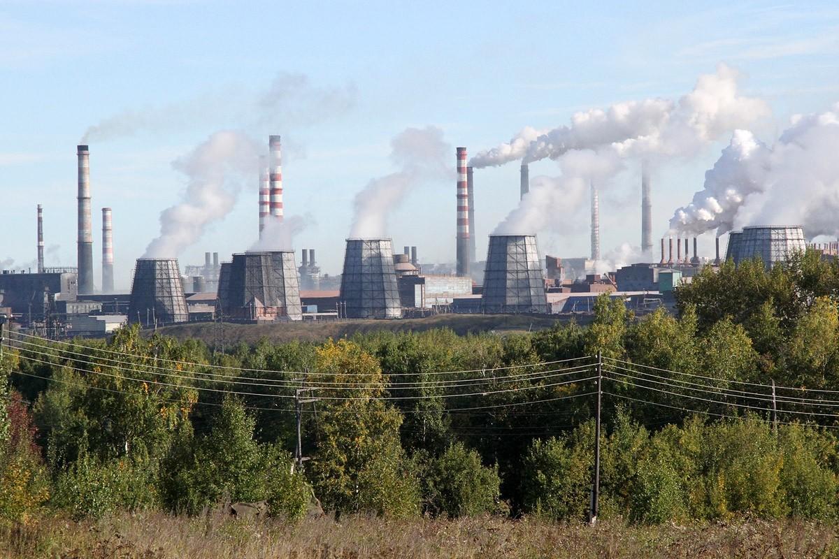 На заводе Дерипаски в Краснотурьинске идут обыски