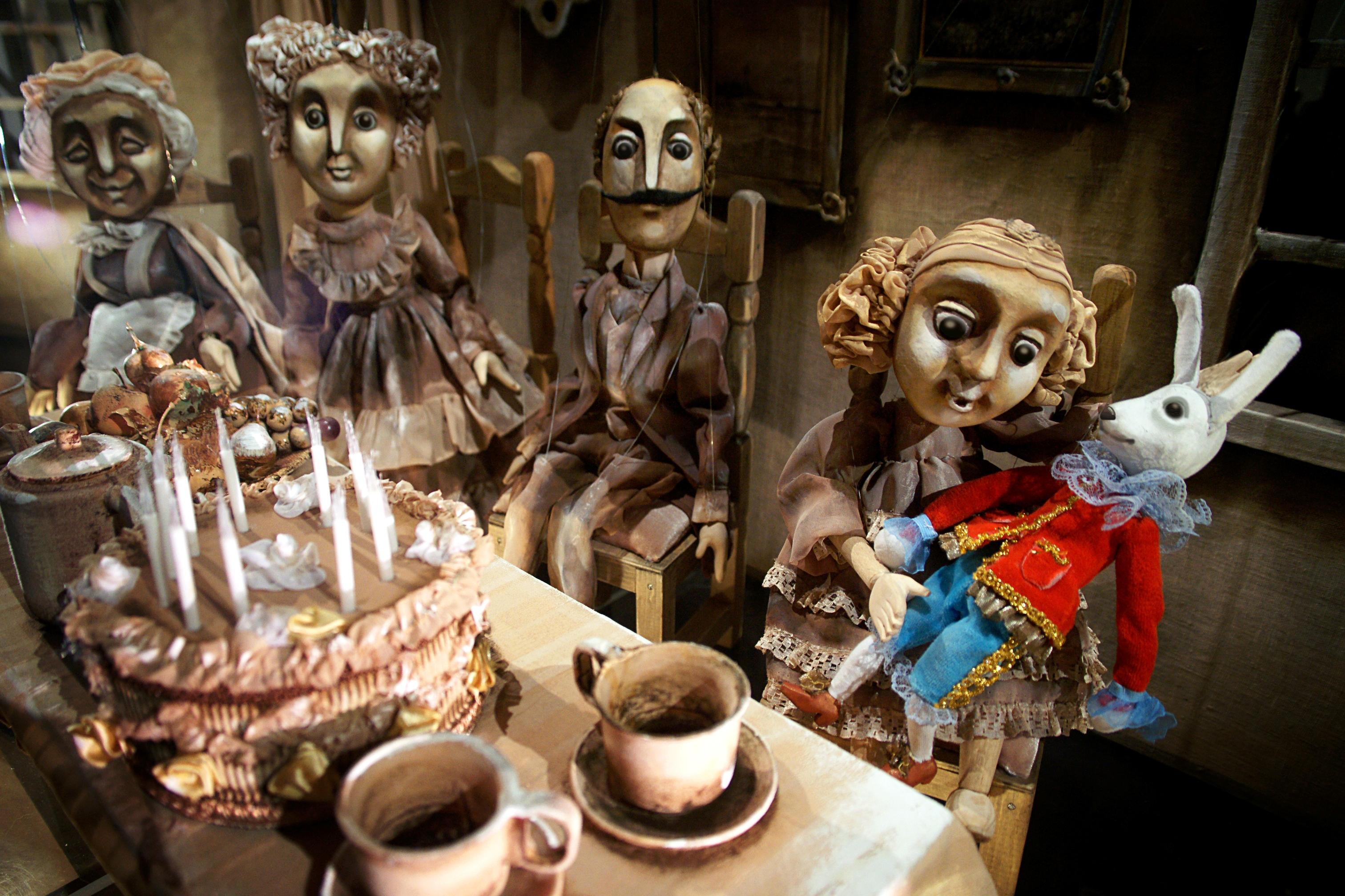 Спектакли фестиваля «Петрушка Великий» можно будет увидеть в режиме онлайн