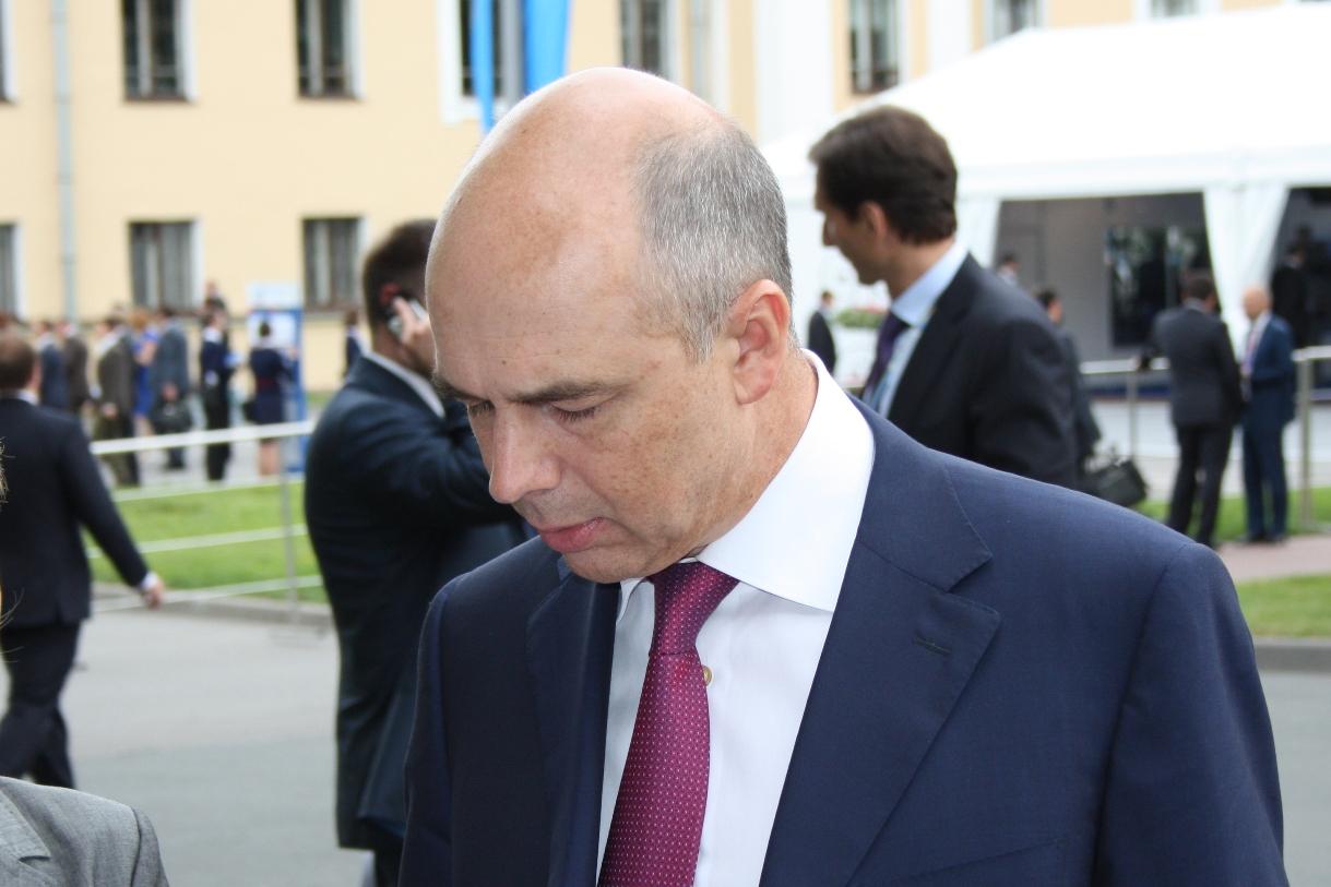 Антон Силуанов: «закон Ротенберга» не скажется на бюджете