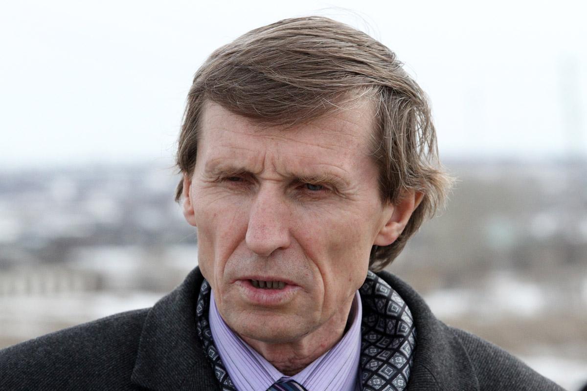 Минута славы фермера Мельниченко: глобальные планы и суровая реальность