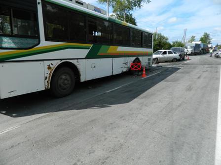 Водителя, устроившего ДТП под Первоуральском, арестовали на 15 суток