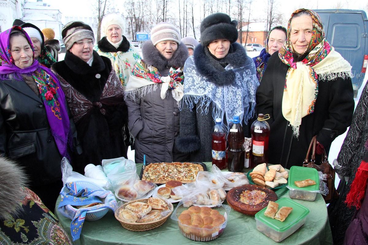 Драйвером роста российской экономики в 2015 году станет сельское хозяйство