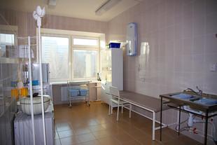 Хирургическое отделение первой горбольницы откроется к выходным
