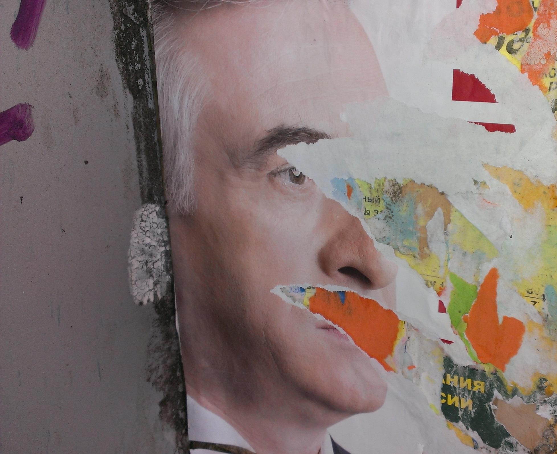 Якова Силина снимают во имя «Экспо-2020»