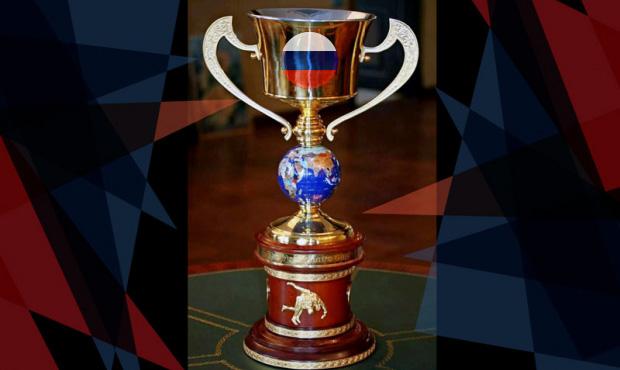 Свердловские самбисты выиграли Кубок президента в Лондоне