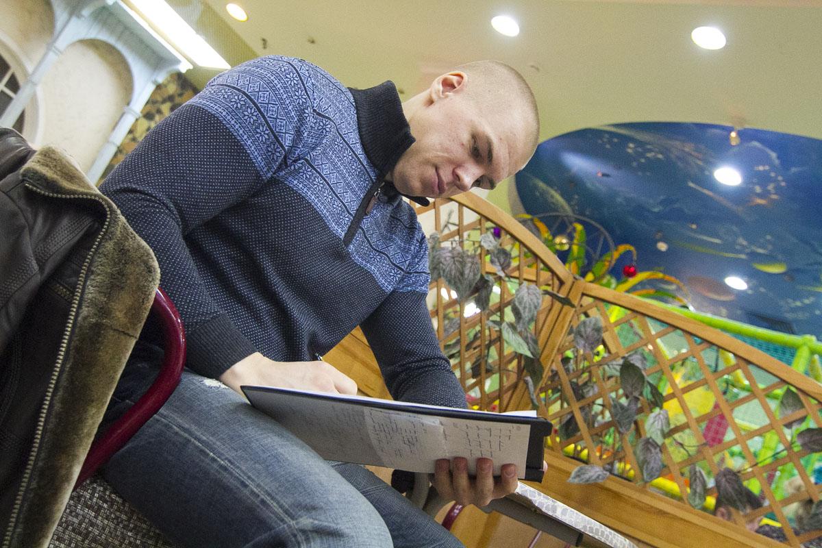 Последний поэт: почему в поэтических клубах Екатеринбурга нет души