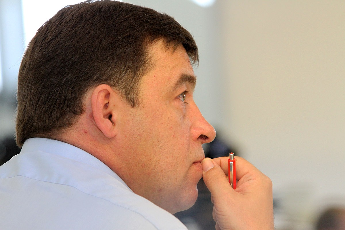 В Кремле создают департамент по обучению губернаторов