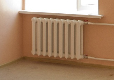 Отопление дали в каждый третий дом в Екатеринбурге
