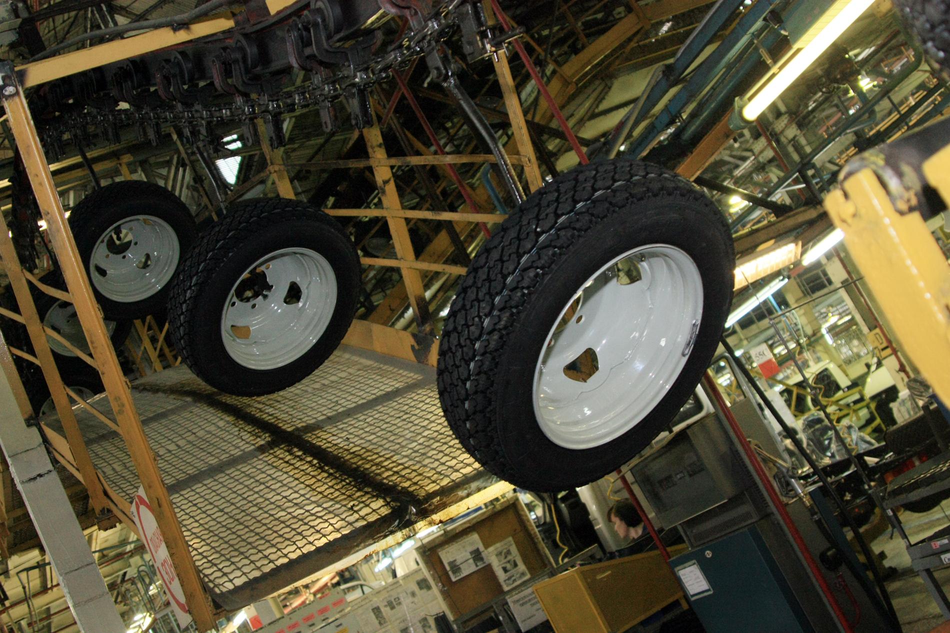 «АвтоВАЗ» получил еще один многомиллиардный кредит
