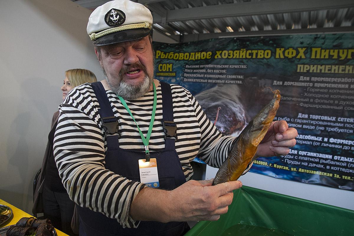 Покажем этому Обаме! Уральские сельхозпроизводители ждут выгод от санкций