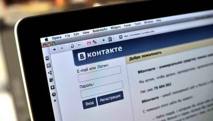 «ВКонтакте» создает свой Instagram