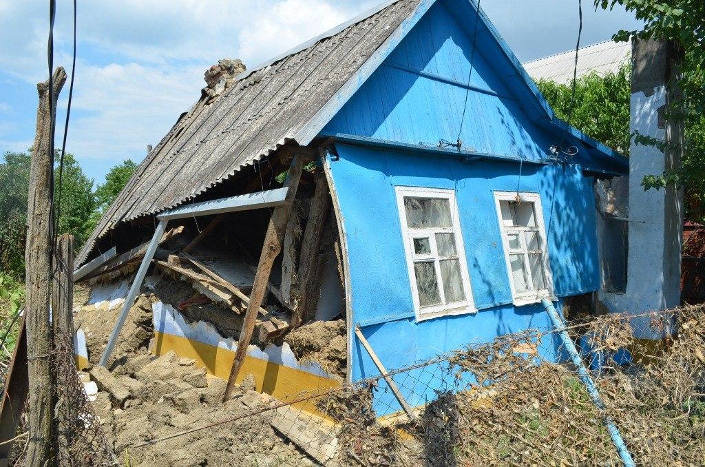 Репортаж 66.ru из затопленного Крымска: жизнь после катастрофы