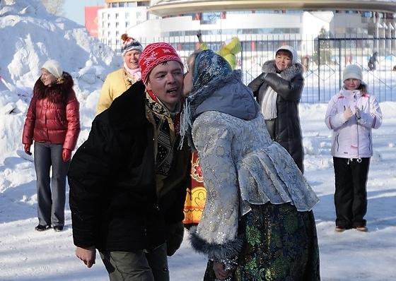 Православные сегодня отмечают Прощеное воскресенье