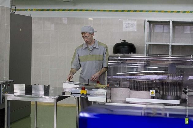 Впервые в России: Bayer запустил производство лекарств в Свердловской области