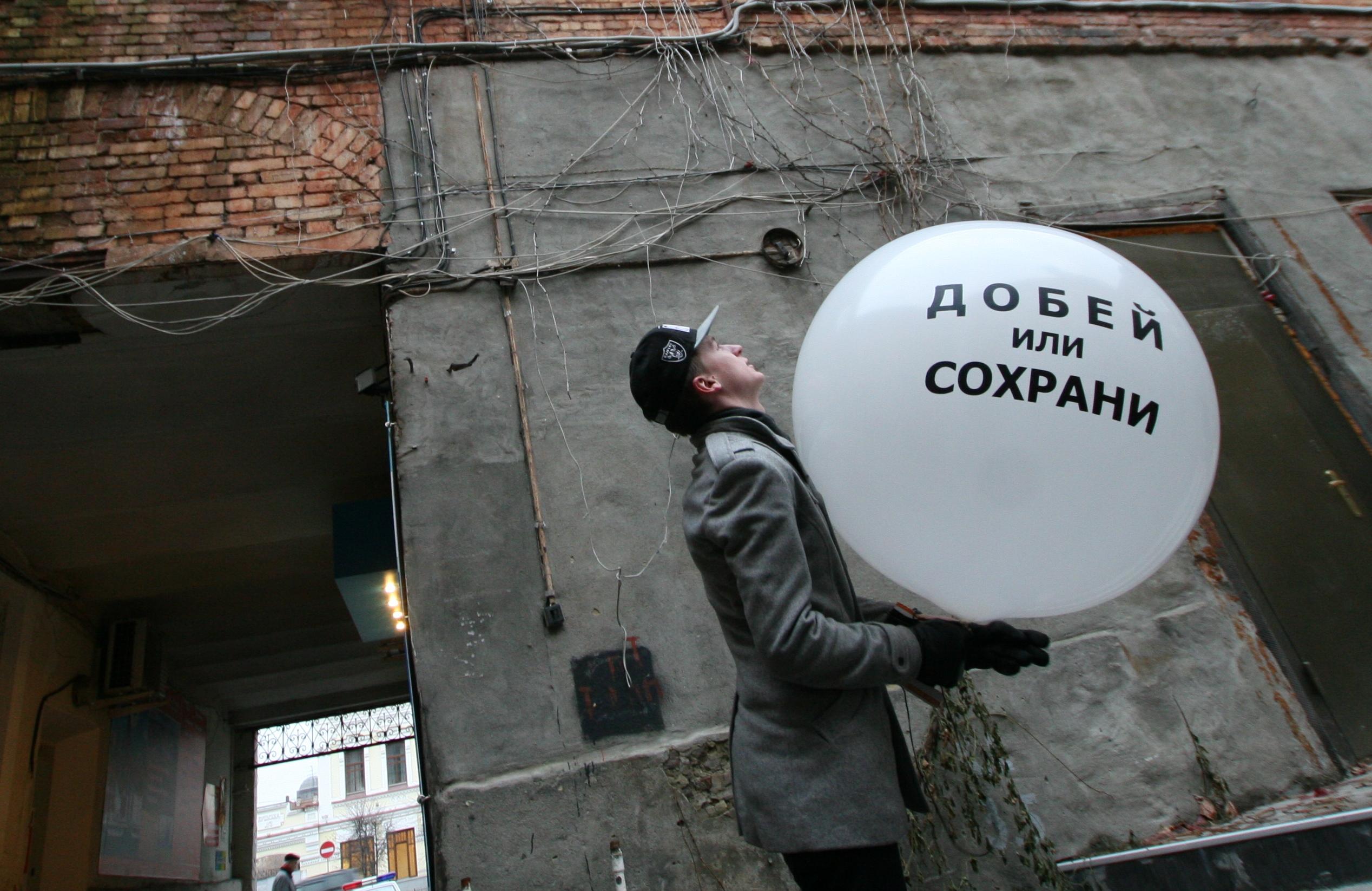 Добей или сохрани! Спасем умирающие здания Екатеринбурга