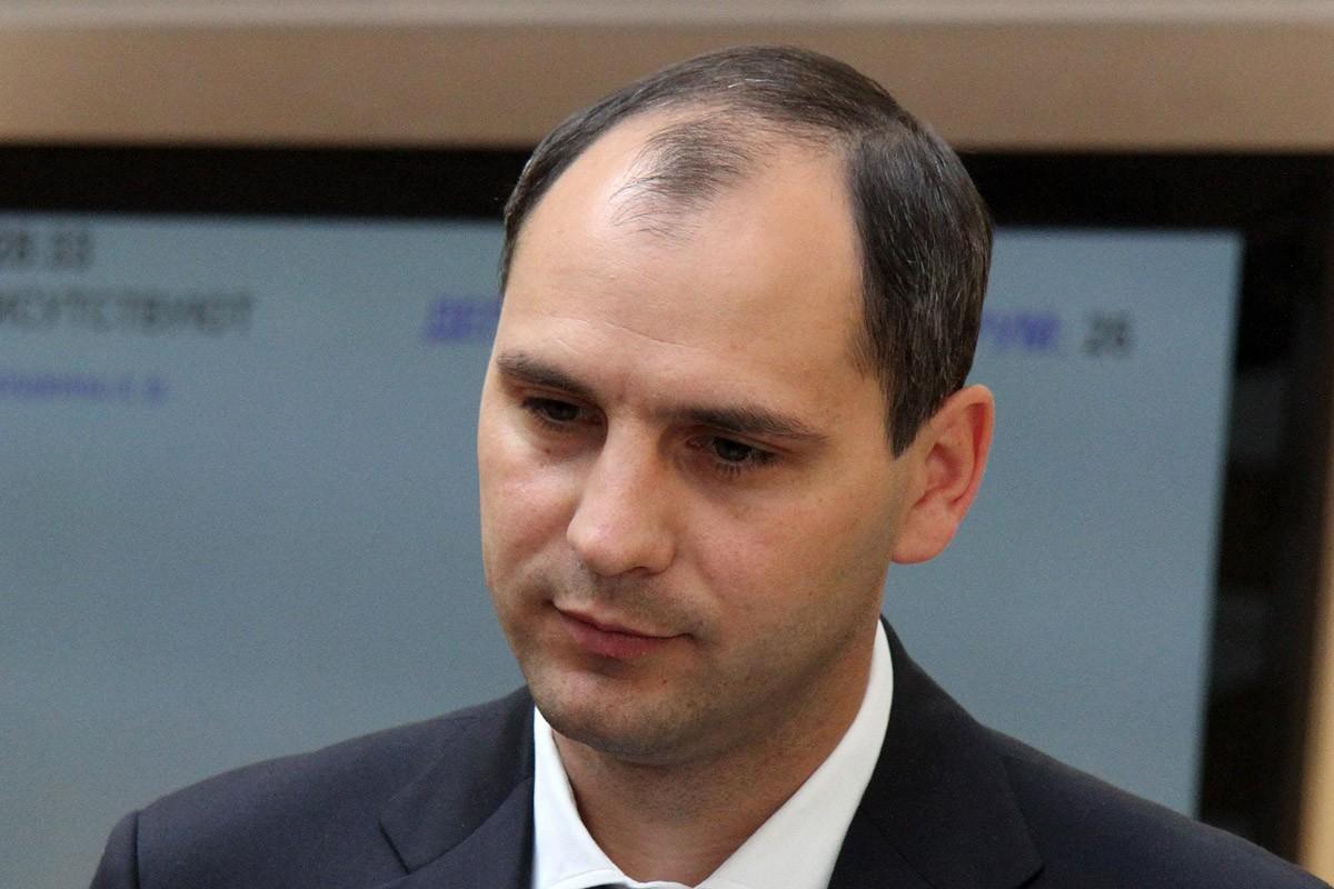 Денису Паслеру влетело от прокуратуры за технопарк «Университетский»