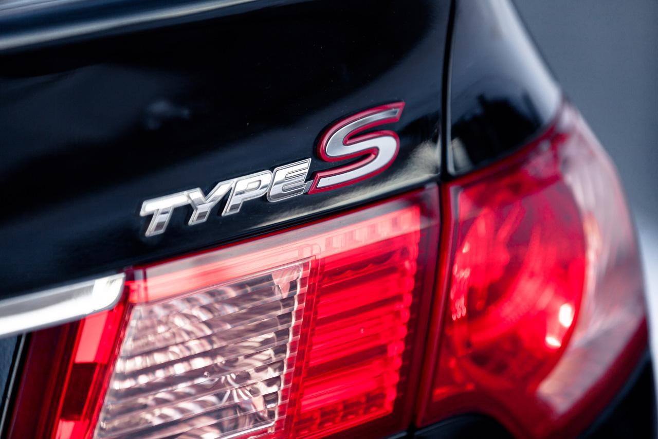 Личный опыт: Максим Чернёв и Honda Accord Type S