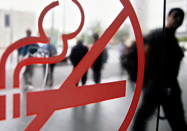 После введения антитабачного закона курильщиков в России стало меньше на 17%