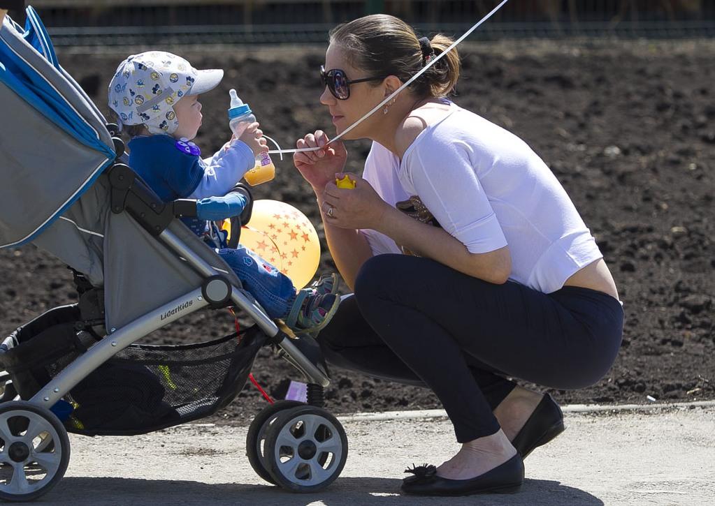 Власти компенсируют многодетным мамам 4,5 года страхового стажа