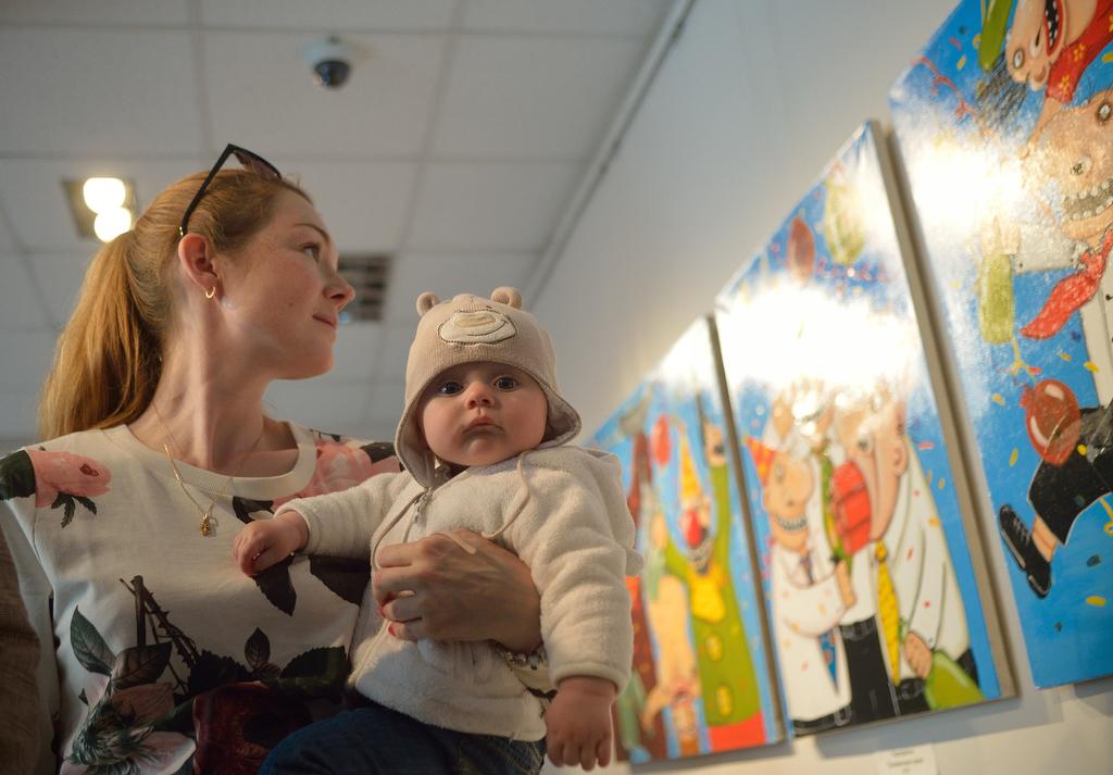 Культурный шпионаж. Котики Васи Ложкина, «Провинциальные танцы» и «Об этом» глазами посетителей музеев
