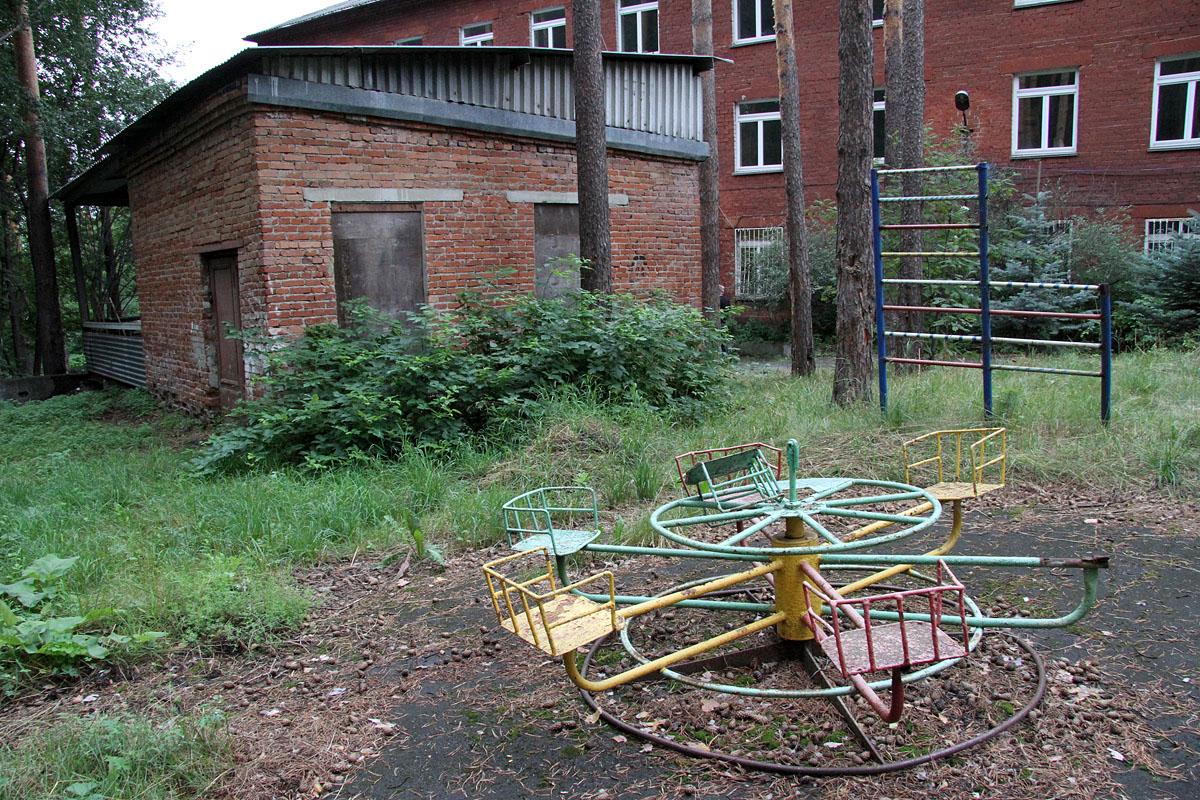 Власти придумают, чем занять реабилитантов «Урала без наркотиков»