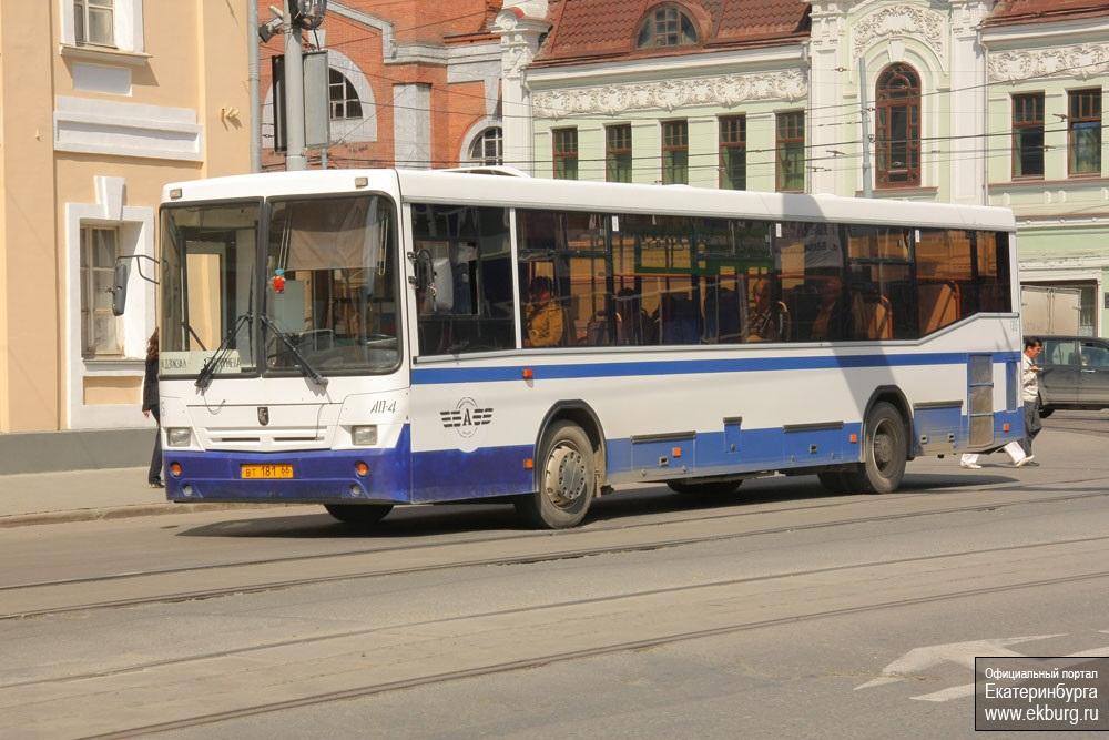 Из-за ремонта теплотрассы изменится движение автобусов