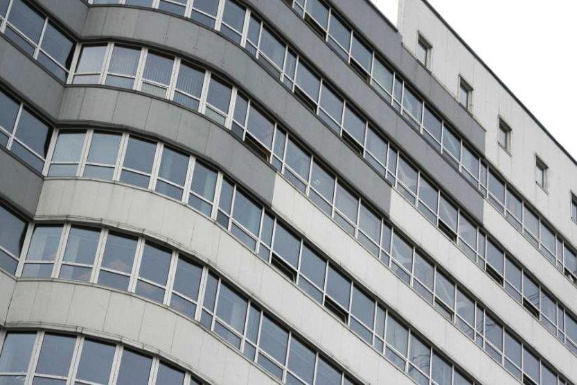 Из-за кризиса в Екатеринбурге на 11% подешевели офисы