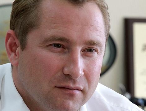 Вячеслав Брозовский: «Сегодняшние выборы — это подготовка к выборам президента»