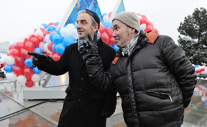 Владимир Бегунов избежал наказания за оскорбление Форманчука