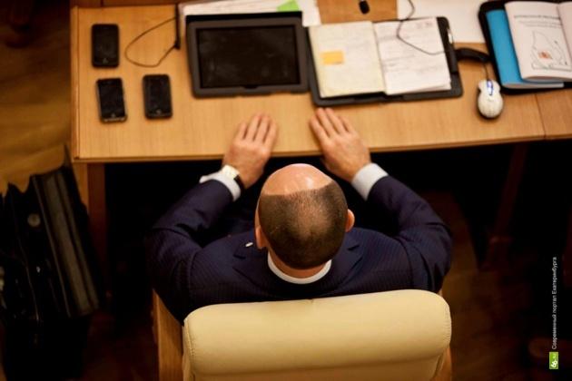 Свердловских чиновников уличили в незаконной закупке гаджетов