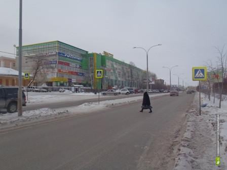 В Екатеринбурге ищут свидетелей ДТП, в котором погиб пенсионер