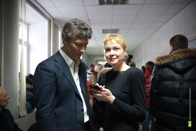 Замгенпрокурора России Юрий Пономарев подает в суд на Аксану Панову