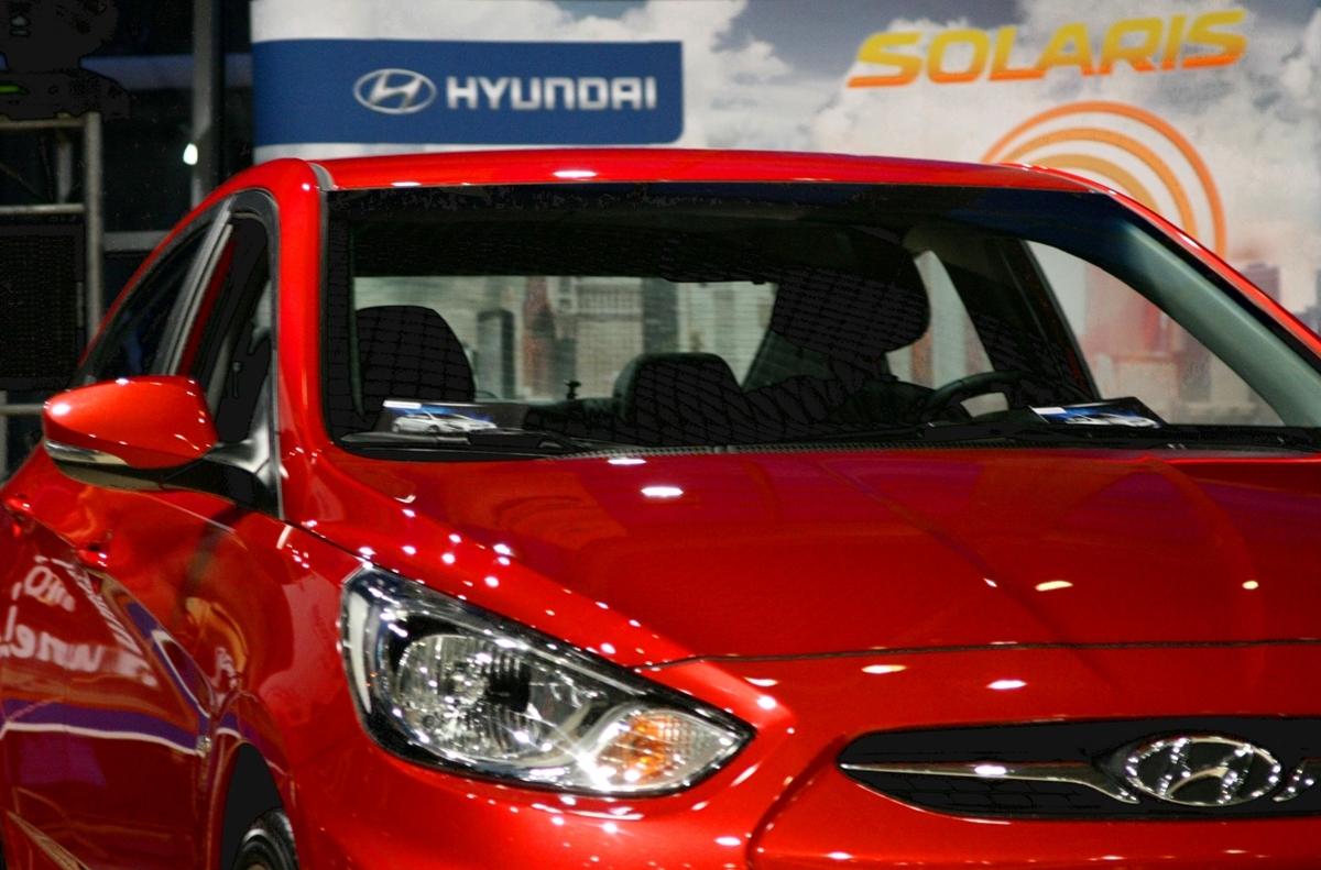 Hyundai и Kia заплатят 400 млн долларов за обман покупателей
