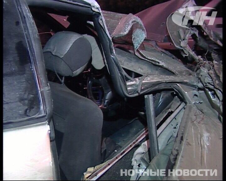Два автобуса попали в аварию в Екатеринбурге